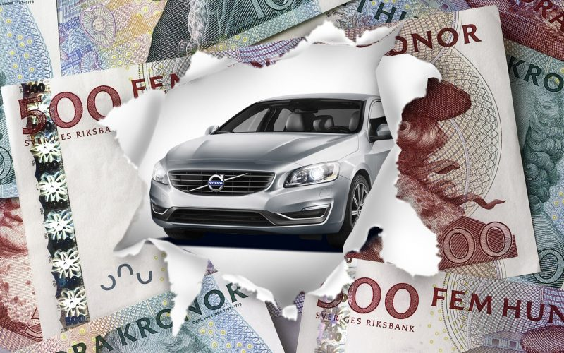 Köpa bil – en stor händelse
