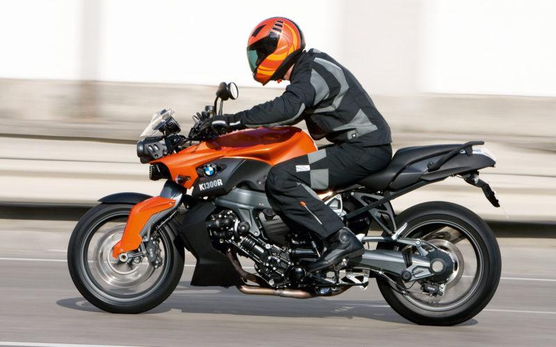Att åka motorcykel är underbart!